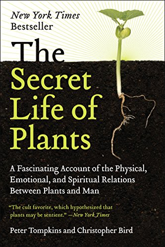 The vegan choice: doubts and curiosity: The secret life of plants