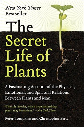 The vegan choice: doubts and curiosity: The secret life of plants