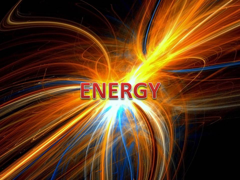 Pranotherapy & Reiki treatments: Energy is everywhere around us