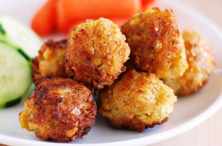 Falafel: the origins