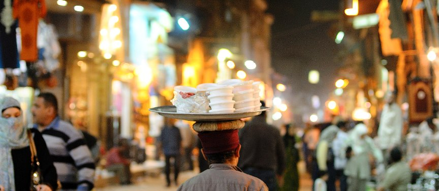 Origin falafel Egypt