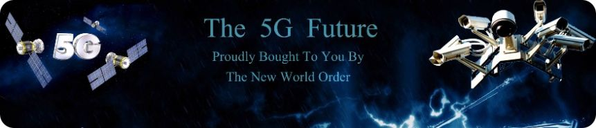 5G: CRIME against humanity: less free and more controlled
