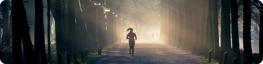 Physical activity and health wake up early in the morning